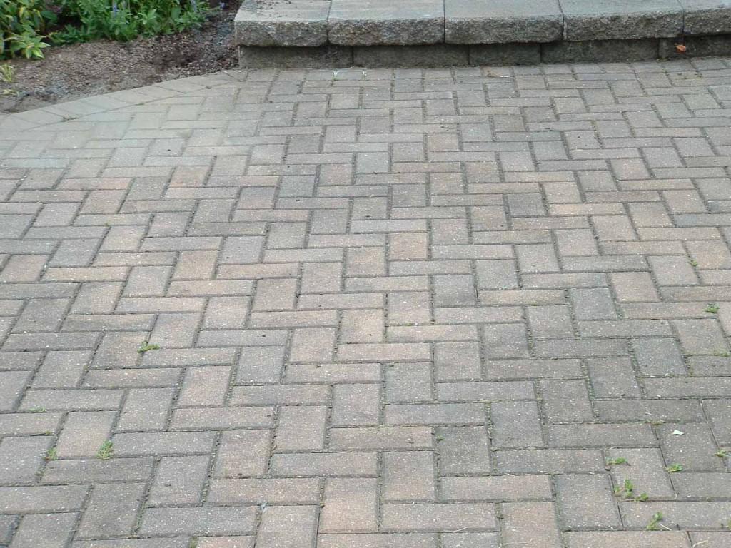 benefits of sealing pavers