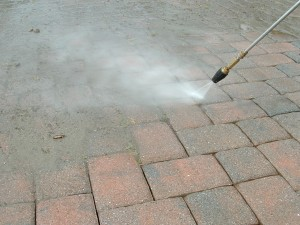 patio paver repair