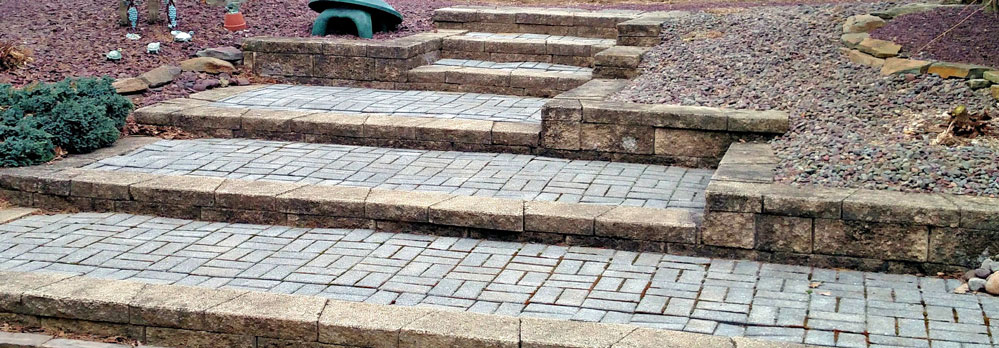 Paver Savers