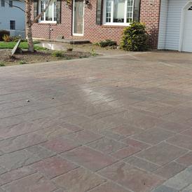 patio paver repair