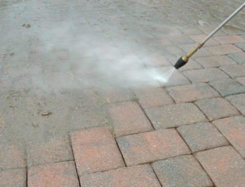 Can I Clean My Pavers With A Pressure Washer The Paver Savers