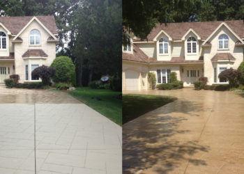 The Importance of Sealing Your Pavers