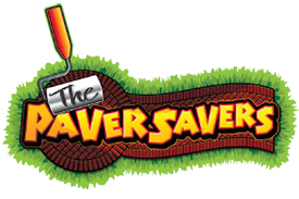 The PaverSavers Logo
